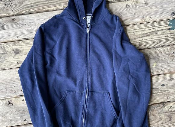 Demon boy hoodie