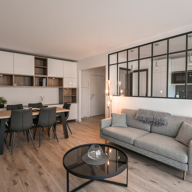 Appartement Charenton