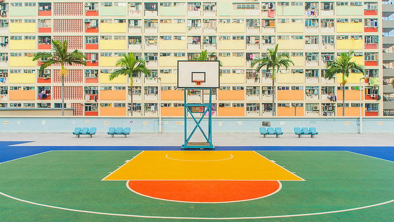 Basketball bane