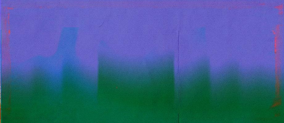Ina Moana Background Design
