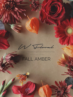 Fall Amber