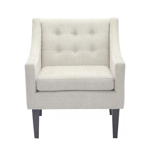 Tufted Accent Side Chair