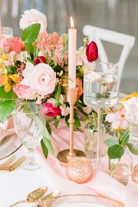 Oak Meadow Event Center Styled Shoot