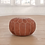 Thumbnail: Boho Leather Pouf