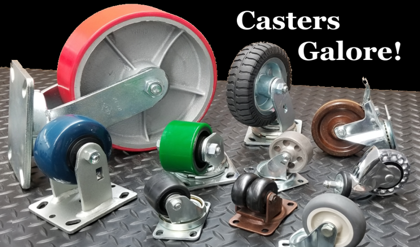 Casters of Amarillo, Inc.