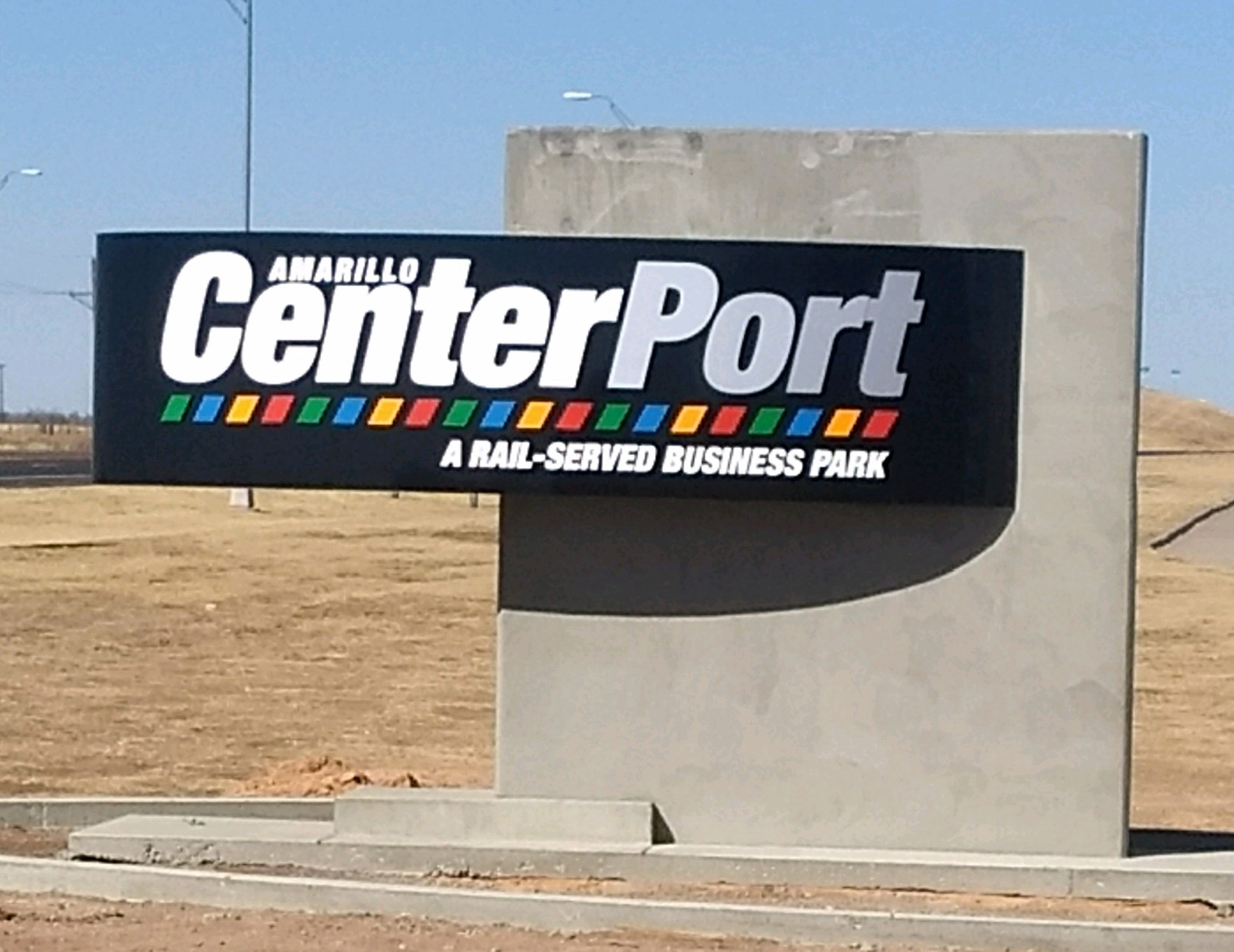 CenterPort - ProSigns