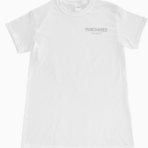 PURCHASED SHIRT