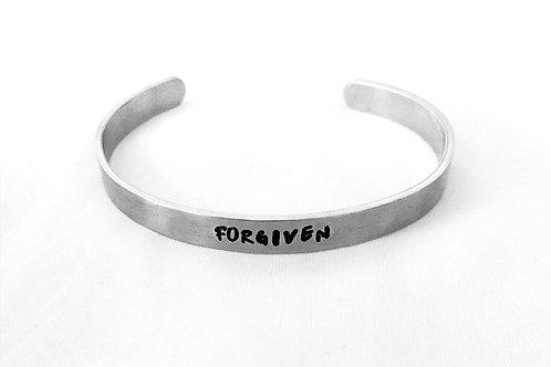 FORGIVEN BRACELET
