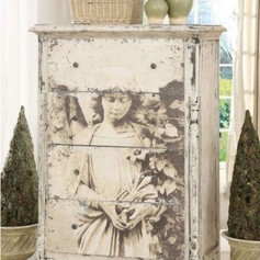 Relooking commode Pinterest