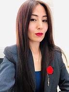 Jamilya Nurkulova