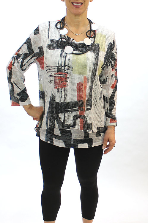Abstract Mesh T