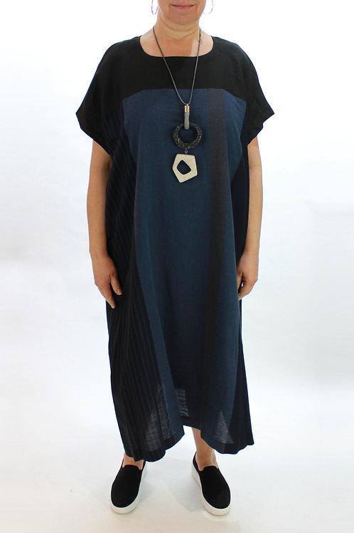 Mix Media Dress
