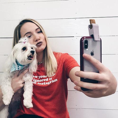 Woofie Pet Selfie