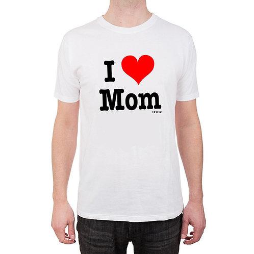 I Heart Mom - Unisex T