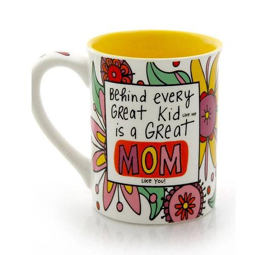 Mom Original Mug