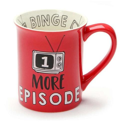 Episode Binge
