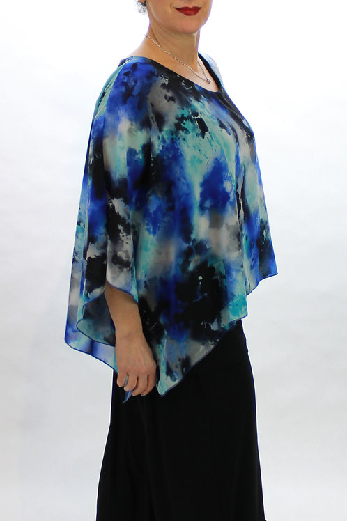 Sympli Whisper Boxy Top