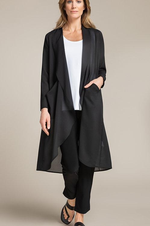 Sympli Whisper Coat