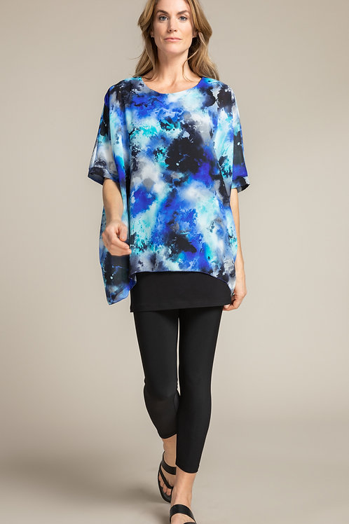 Sympli Whisper Twin Tunic