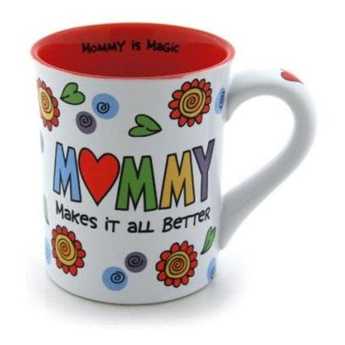 Mommy Makes It All Better Mug