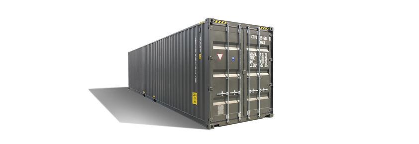 Container brut pour maison containers