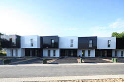 4 maisons containers