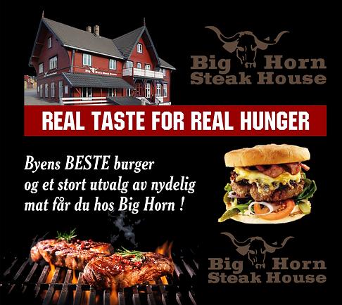 Big Horn Harstad