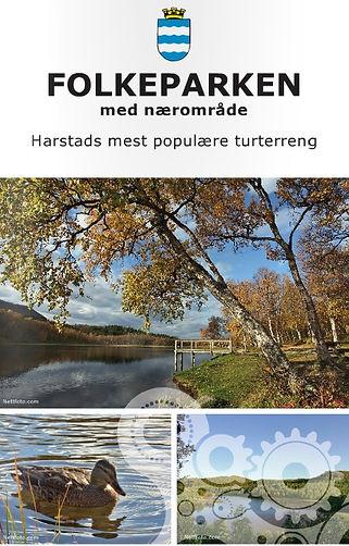 Folkeparken Harstad