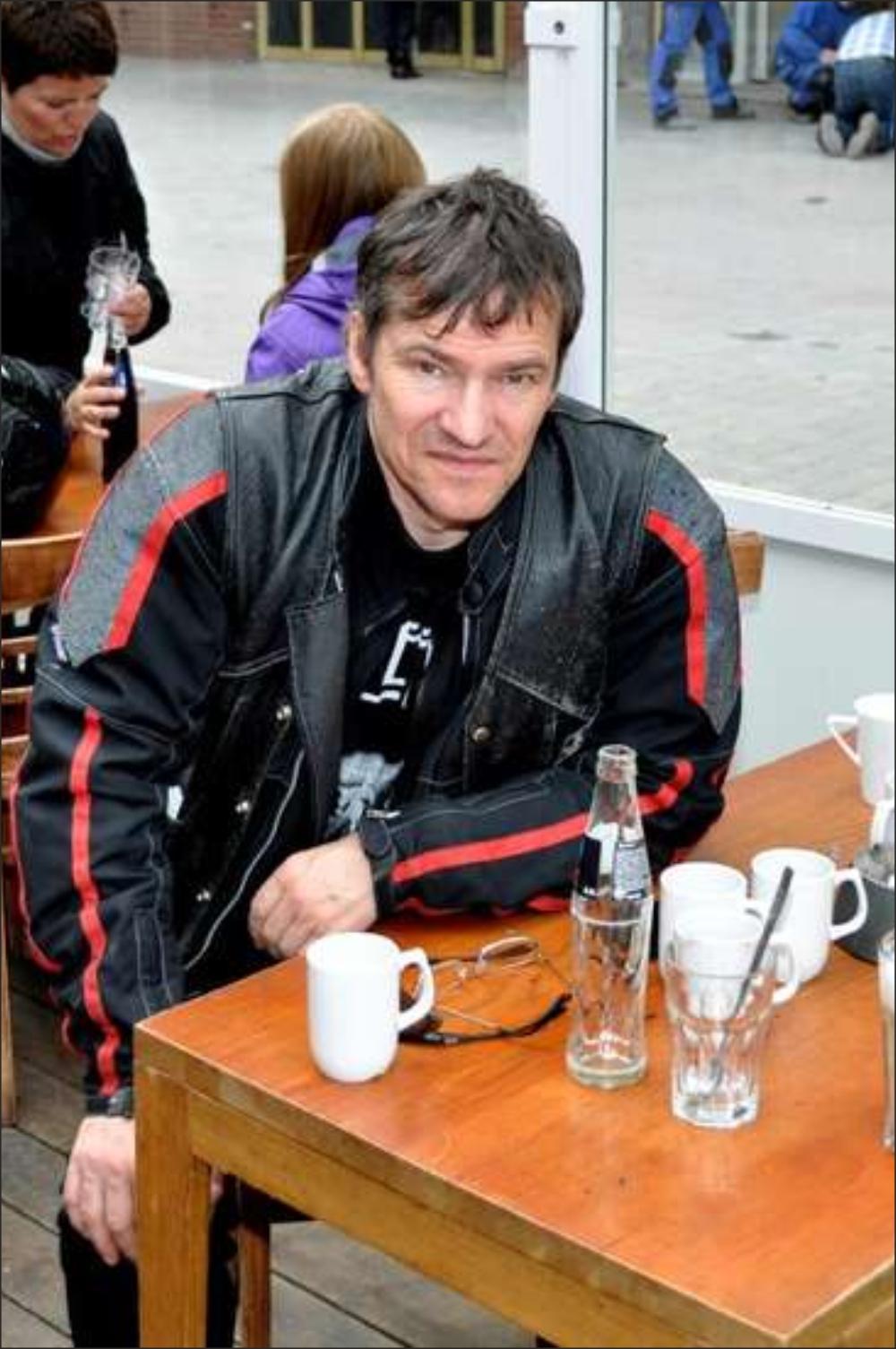 Are-Martin Sandvik