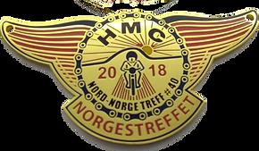 Harstad Mc HMC Norestreffet 2018