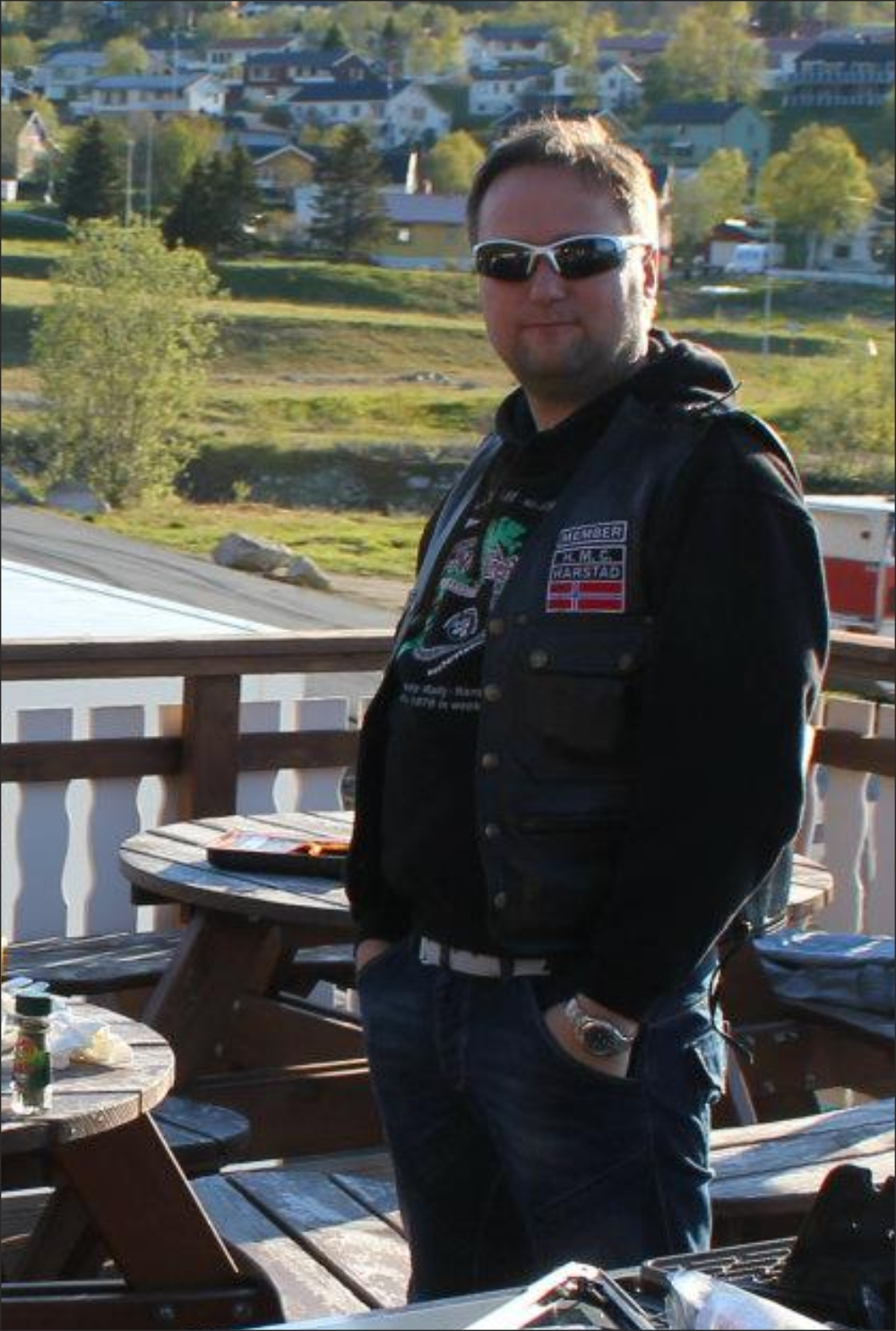 Trond Gunnar Olsen