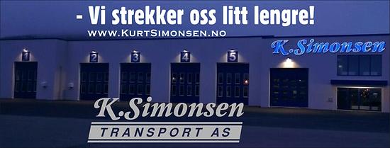 K.Simonsen Transport AS