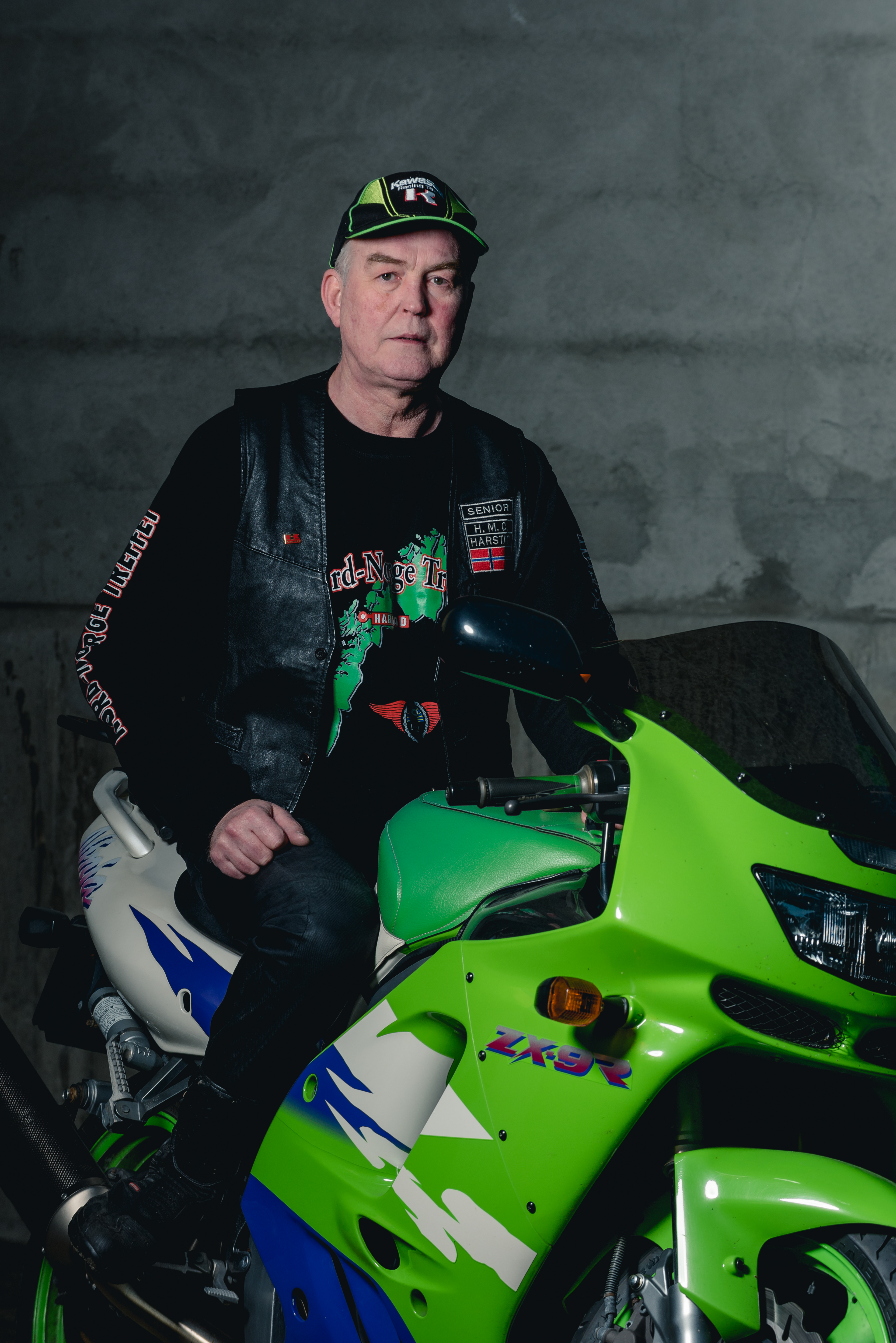 Kent Magne Johansen