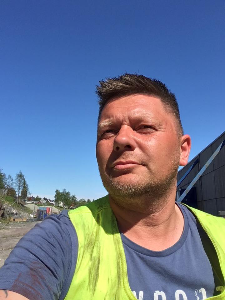 Rune Andrè Pedersen