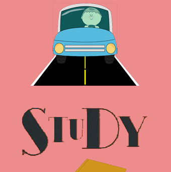 How Learning is different from Studying?