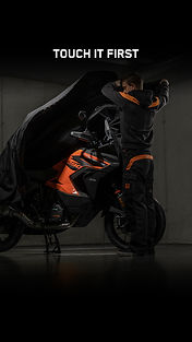 KTM Dealer Event Organic Story Post 1080