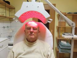 Biophotonen Therapie