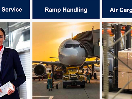 New Certificate Programs for Ground Handling Staff