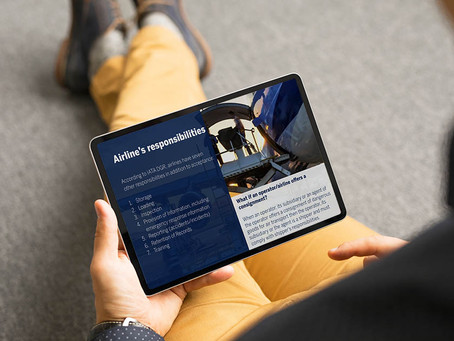 2021 DGR eLearning now available