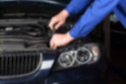 Auto spuldzes nomaiņa ar izbraukumu pie klienta
