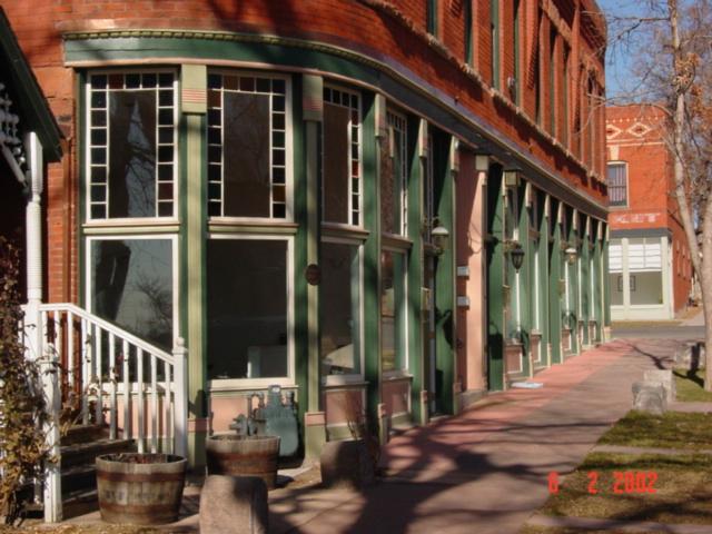 Denver Storefront