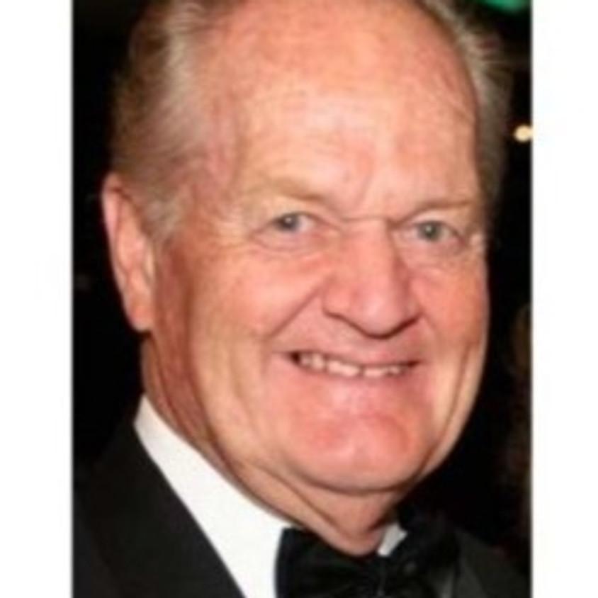 Celebrating the life of  Rodney Charles Ogden