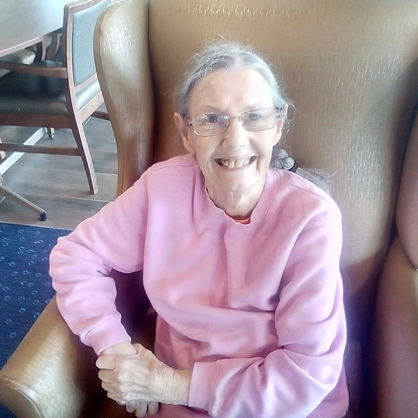Funeral Service for Freda Jean Coleman