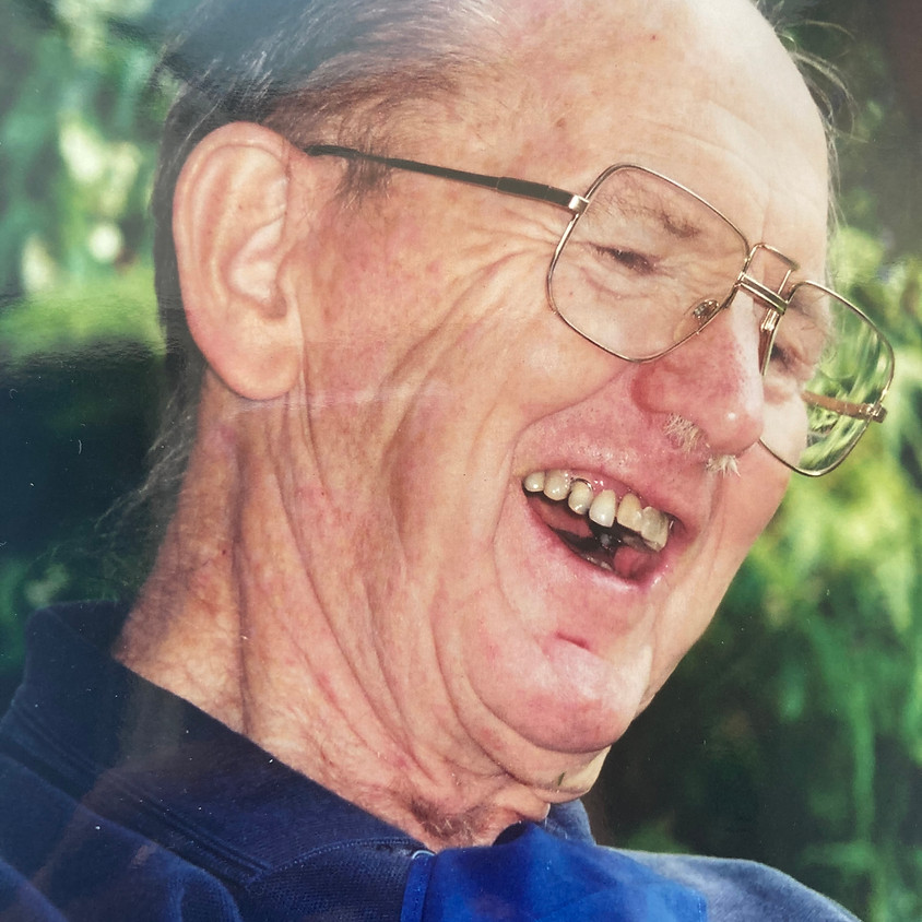 Funeral Service for Peter Linklater