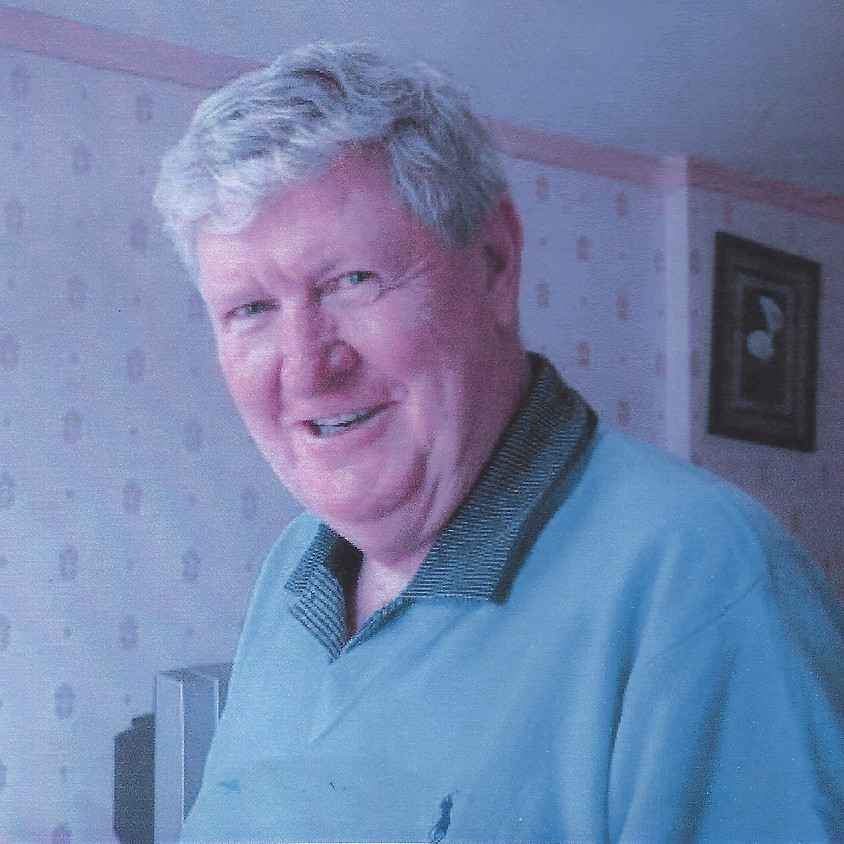 Celebrating the Life of Maurice (Maurie) Daly - 06/12/39 - 11/04/21