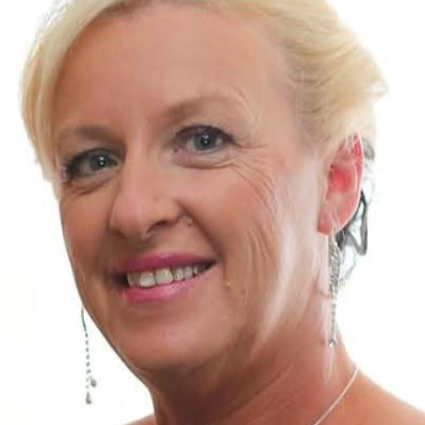 Funeral Service for Debbie Carrier