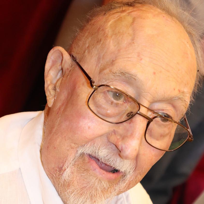Remembering the life of Graham Thomas Lake