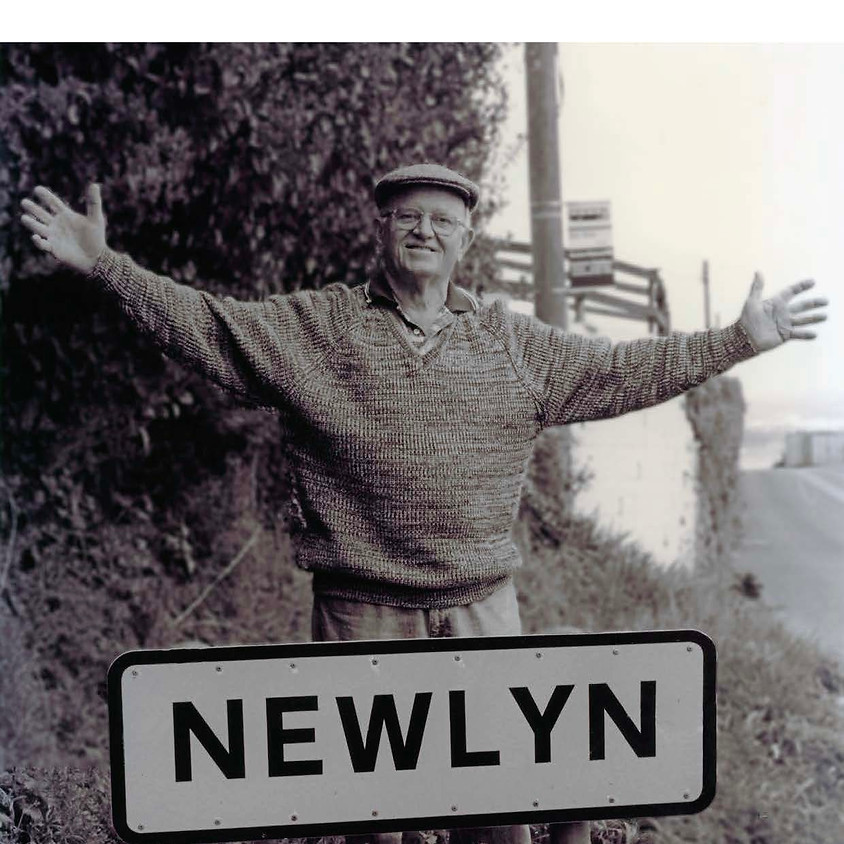 John Newlyn - Celebration of Life