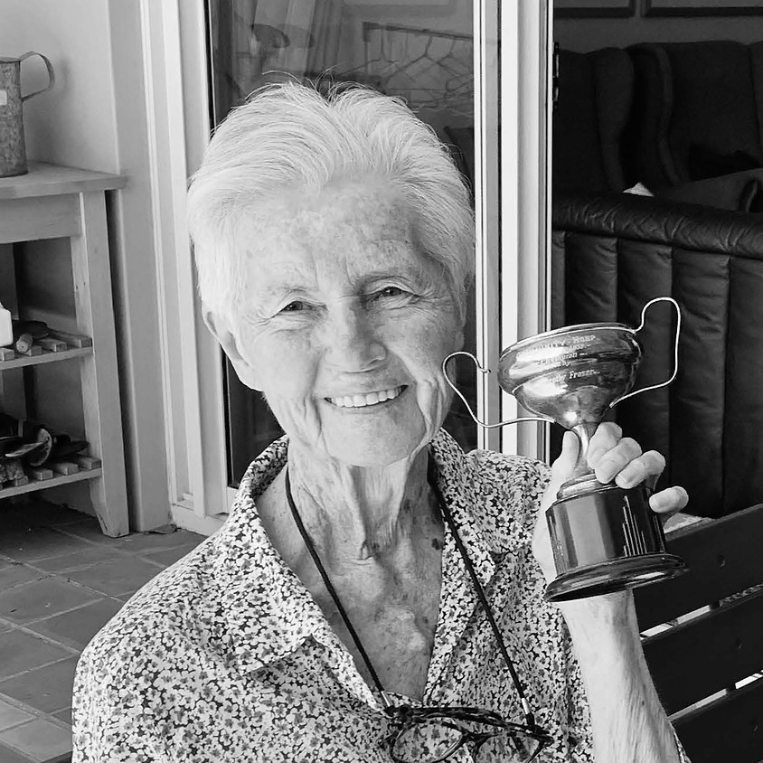 Celebration of Life for Dorothy Pearson