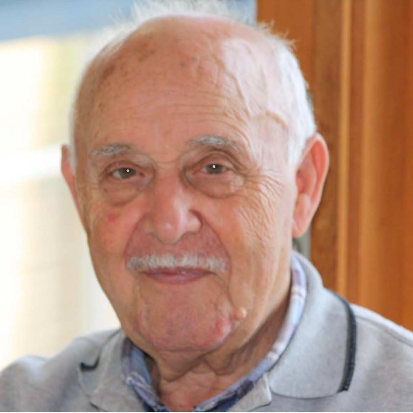 Arturo Carilla - Farewell & Celebration of Life